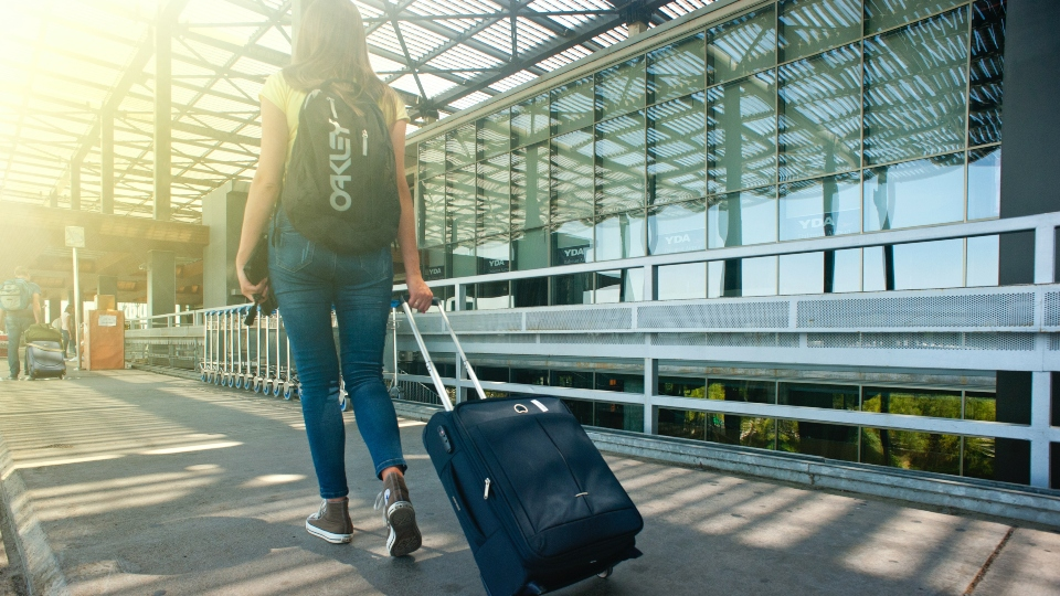 travel safely during covid19