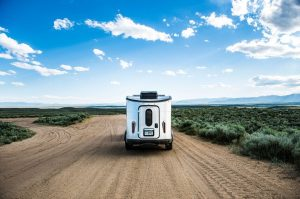 6 Tips for Hitting the Road, Not the Skies