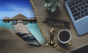 Travel and Work Online from Anywhere: How to Become a Digital Nomad