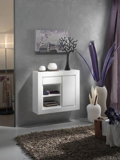 Diez colores para pintar nuestra vida el blog de banak - Casa diez recibidores ...