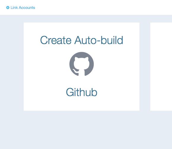 Aocker_automate_link_githup
