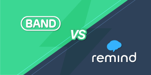 Remind vs. BAND: Which Is The Better App for School Teachers?