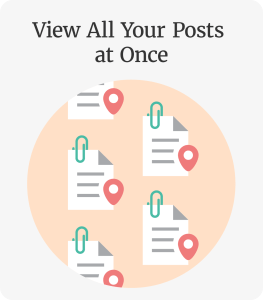 How to View all your Posts at Once [4 Steps]