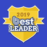 The Best Leader Award Is Back!