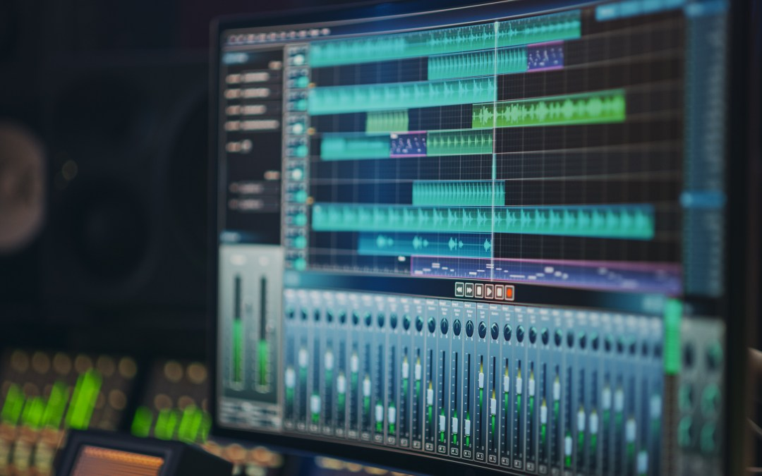 What is a DAW, and How Can One Help Me?