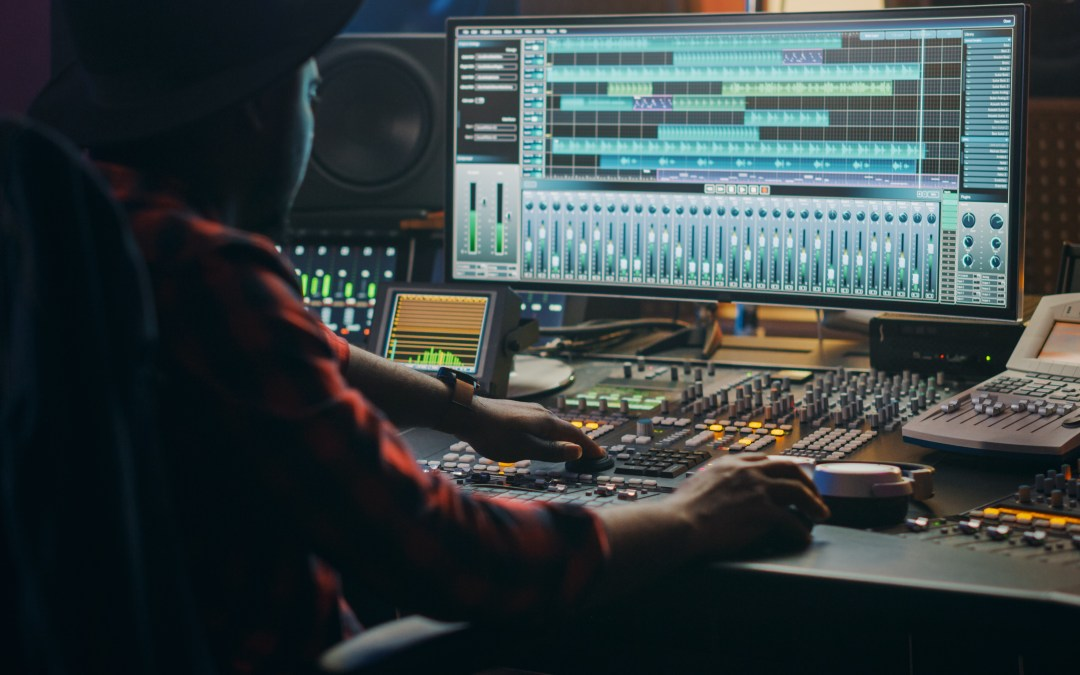 What Does a Mastering Engineer Do?