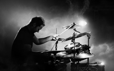 Tips To Improve Your Live Drum Performance