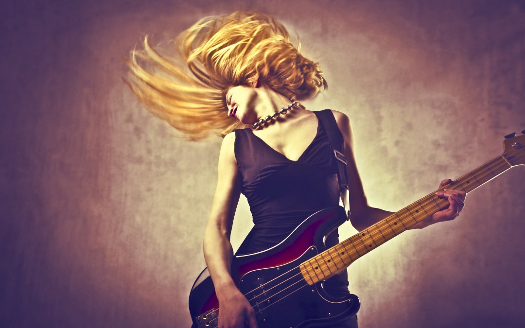Can You Use a Pick on the Bass Guitar?
