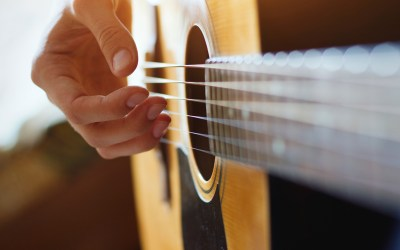 Natural Selection- The Best Acoustic Guitar Buys For Any Budget