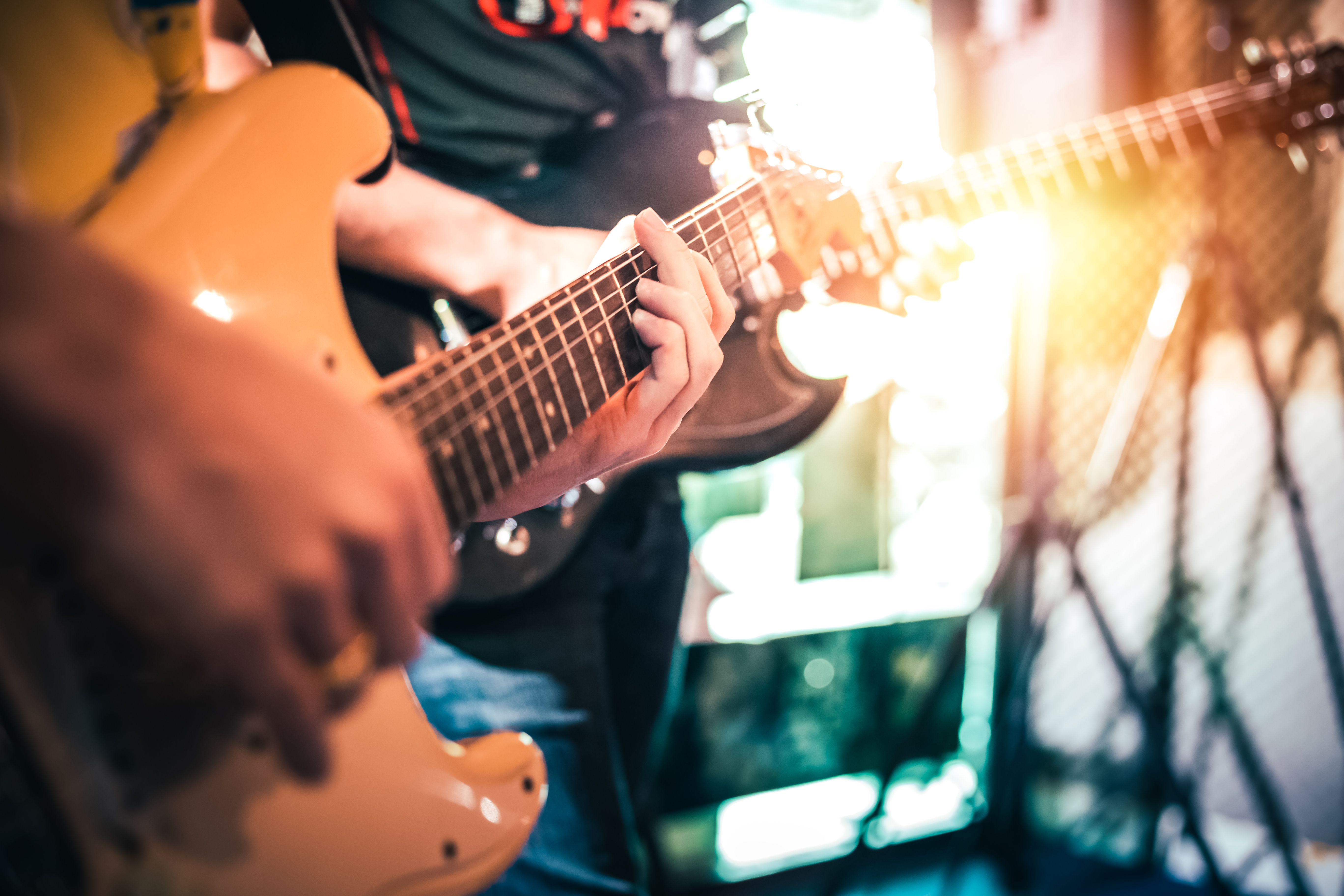 The Best Guitar Buys For Any Budget