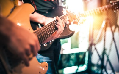 Fret Not – The Best Guitar Buys For Any Budget