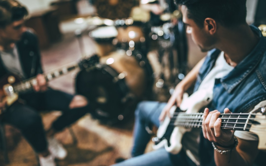 6 Practice Tips To Better Your Bass Playing