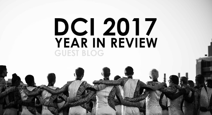 DCI 2017 Year in Review Guest Blog