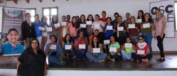[Juan Carlos Escotet Rodríguez]: Micro-entrepreneurs thanks to Banesco