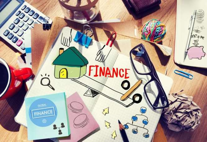 Plan your finances!