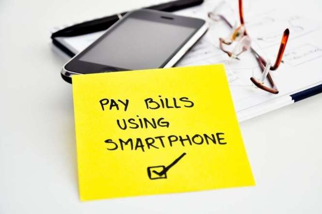 Mobile bill payments