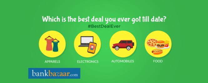 #BestDealEver