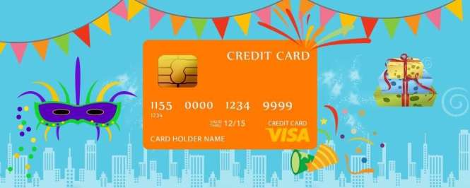 Shop Better With A Credit Card