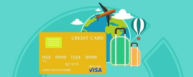 Using A Credit Card Abroad