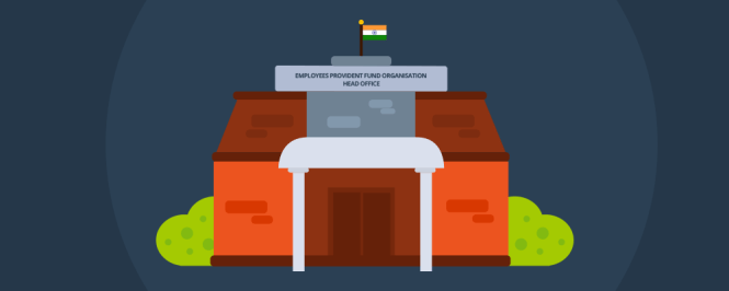 Employee Provident Fund Offices