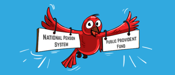 What-are-the-differences-between-NPS--vs.-PPF