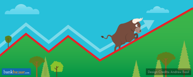 Stock Markets Climbing