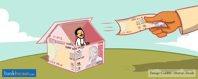 Currency Demonetisation To Impact The Real Estate Sector