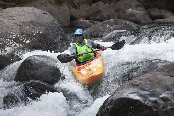 An Interview with Manik Taneja – And How He Kayaked His Way Into Goodwave.