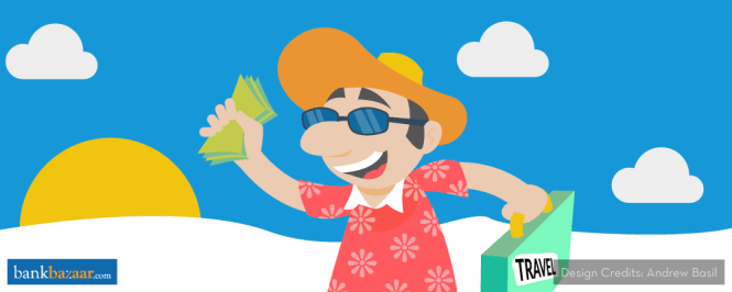 5 Ways To Raise Funds For Your Foreign Holiday