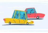 Renting A Cab Vs Buying A Car