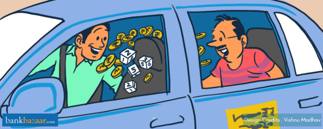 Financial Lessons From A Cab Driver