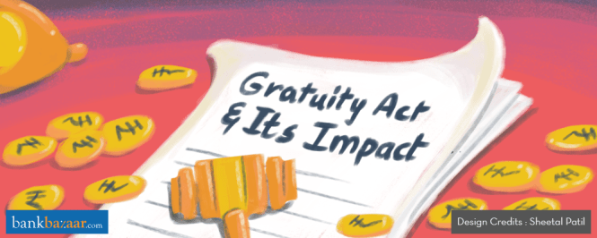 Gratuity Act And Its Impact