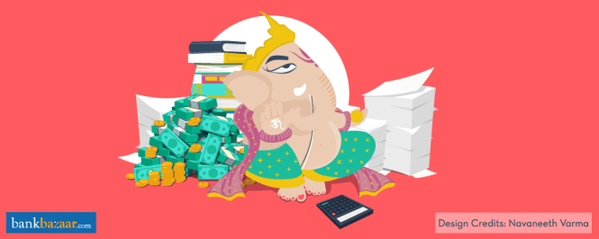 Ganesha Chaturthi: 5 Financial Lessons To Learn From Lord Ganesha