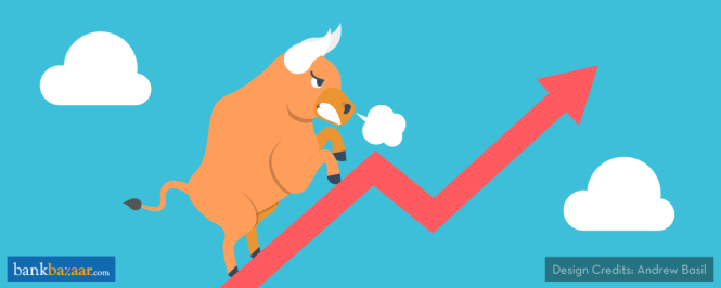 mutual funds-bull market