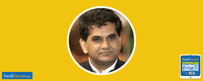 Cashless, Paperless Could Make India An Efficient Economy: Amitabh Kant