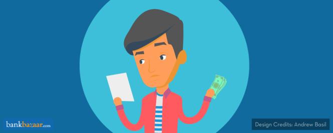 Minimum Due In Credit Card