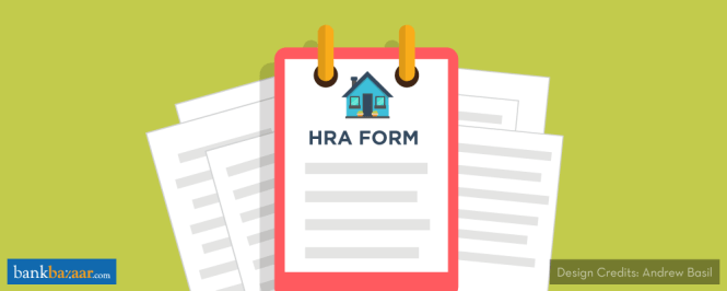Claiming HRA? Here's A Checklist
