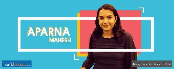 Say Hello To Aparna Mahesh - BankBazaar's New Chief Marketing Officer!