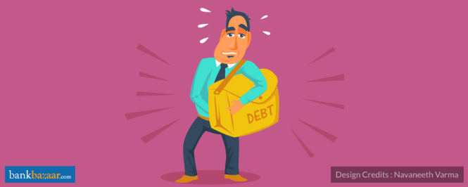 5 Tips On How To Get Out Of A Debt Trap