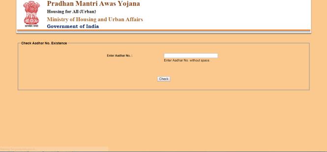 A Detailed Look At The Pradhan Mantri Awas Yojana
