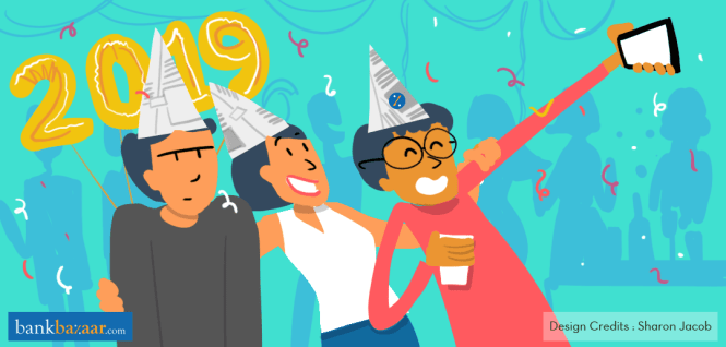 How To Throw A New Year Party If You're A Cheapskate