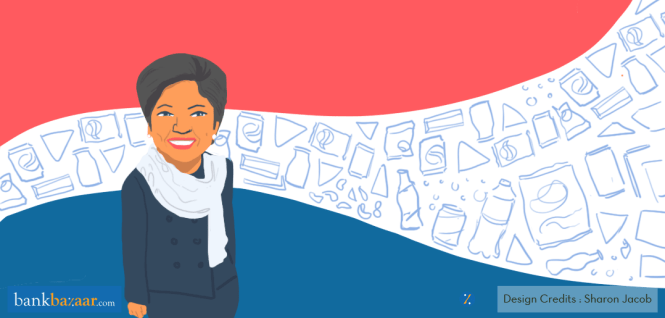PepsiCo CEO Indira Nooyi's 5 Step Success Model to All Working Women and Men Alike
