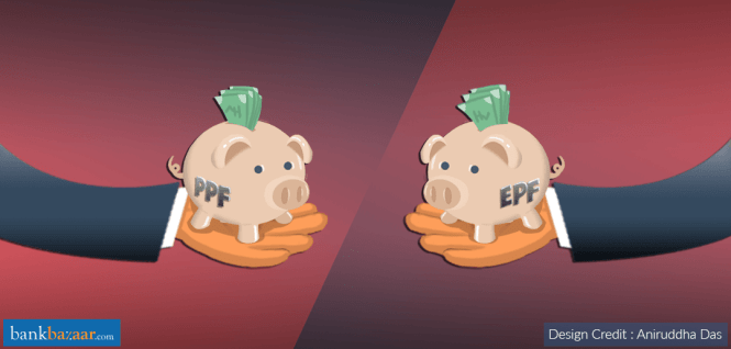 EPF Vs PPF: Which Is Better?