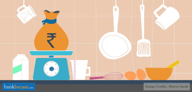 Budgeting Tips For Homemakers