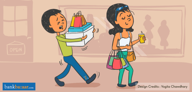 Confessions Of Real-Life Shopaholics