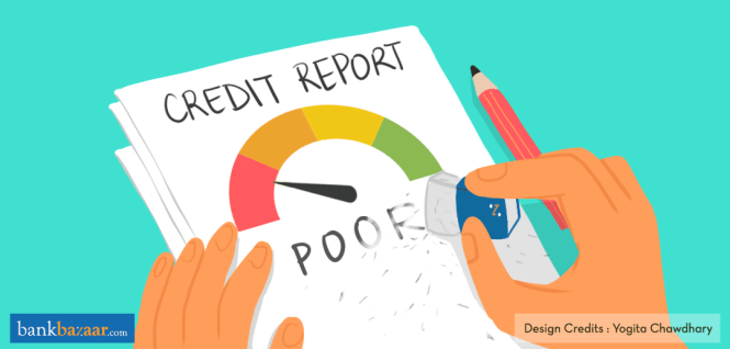 How To Clean Up Your Credit