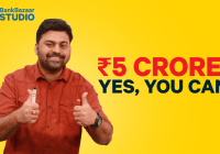 How to become a crorepati