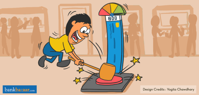 Tips To Bump Up Your Credit Score by Dec 2019