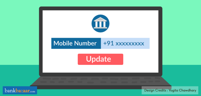 How SBI account holders can change registered mobile number online