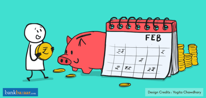 4 Things That Make February The Ideal Month For Saving Money